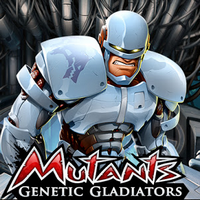Mutants: Genetic Gladiators Chips, Credits and Free Coins